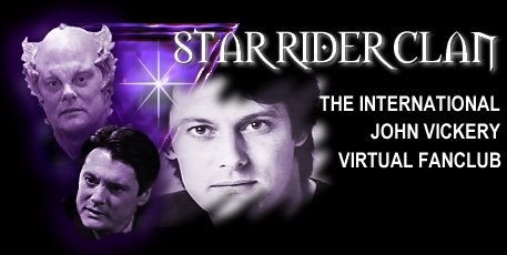 Star Rider Clan : The John Vickery International Virtual Fan Club